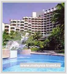 a business analysis of penang mutiara hotel in penang